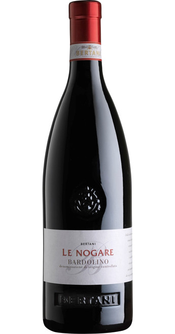 Bardolino Doc Le Nogare, Bertani 2019, Veneto, Italy