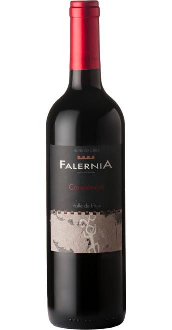 Carménère Reserva 2017, Viña Falernia
