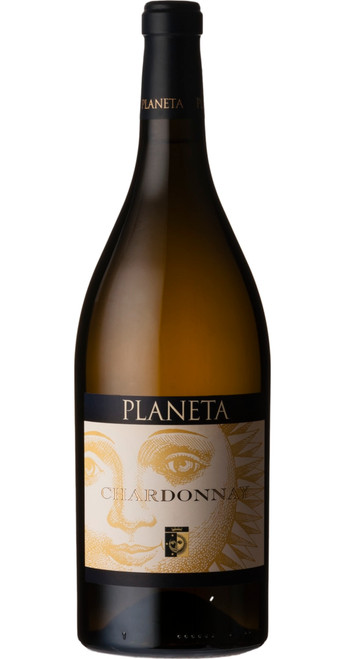 Chardonnay Magnum 2018, Planeta, Sicily & Sardinia, Italy