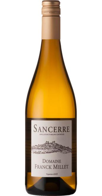 Sancerre, Franck Millet 2019, Loire, France
