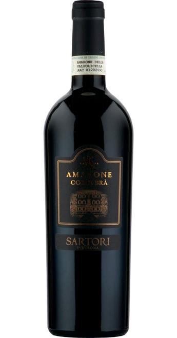 Amarone Classico Corte Bra, Sartori 2012, Veneto, Italy