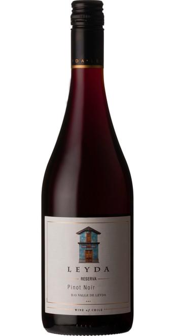 Pinot Noir Reserva 2019, Viña Leyda