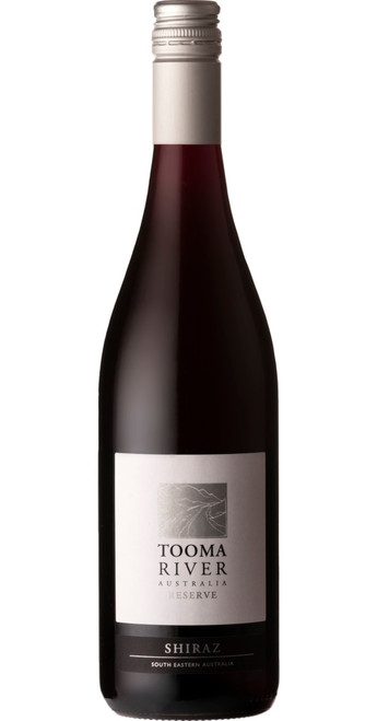 Shiraz 2019, Tooma River, South Australia, Australia