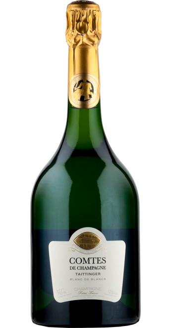Taittinger Comtes de Champagne Blanc de Blancs 2007