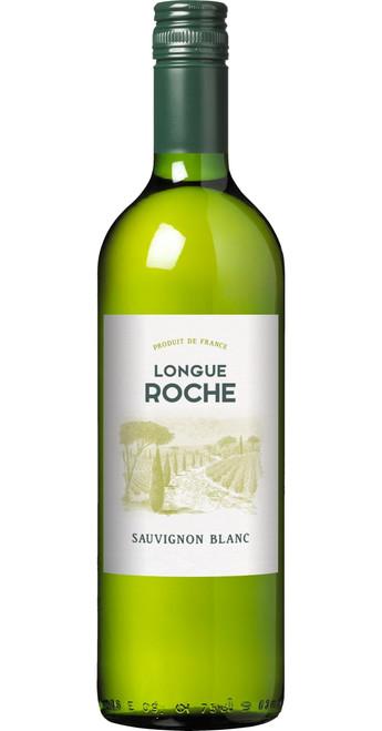Sauvignon Blanc Côtes de Gascogne 2019, Longue Roche