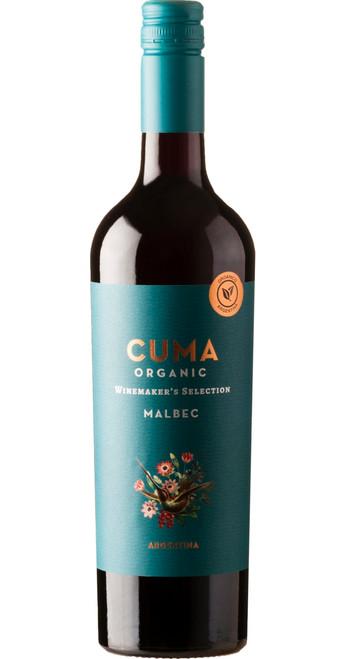 Cuma Organic Malbec, El Esteco 2019, Salta, Argentina