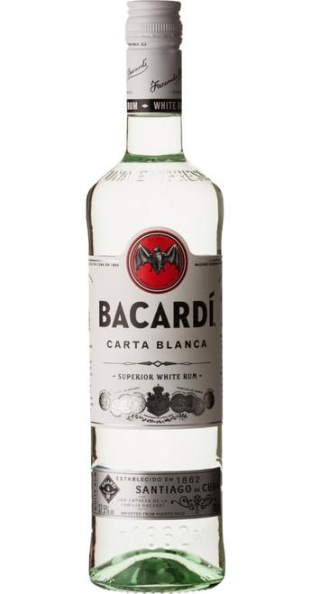 Bacardi Bacardi Carta Blanca Rum