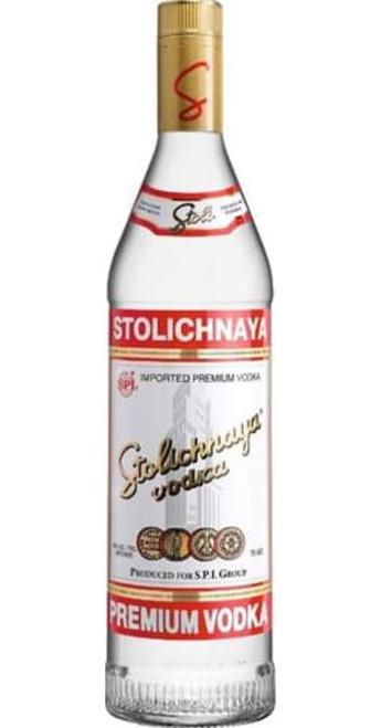 Stolichnaya Stolichnaya Red Label
