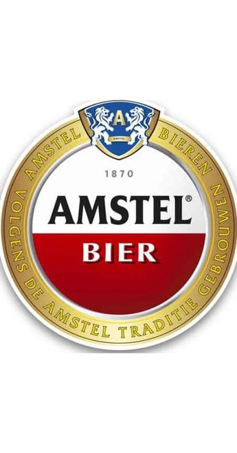 Amstel Pack of 24 Amstel Beer