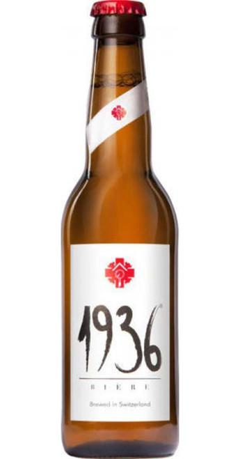 1936 Bière Pack of 24 1936 Biere, Locher Brewery