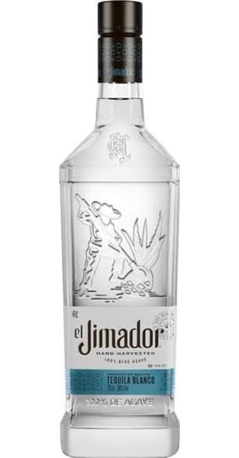 El Jimador Tequila El Jimador Blanco Tequila