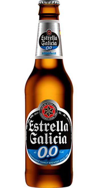 Estrella Galicia Pack of 24 Estrella Galicia Estrella Galicia