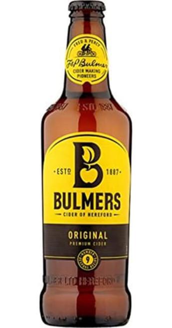 HP Bulmer Pack of 12 Bulmers Original Apple Cider
