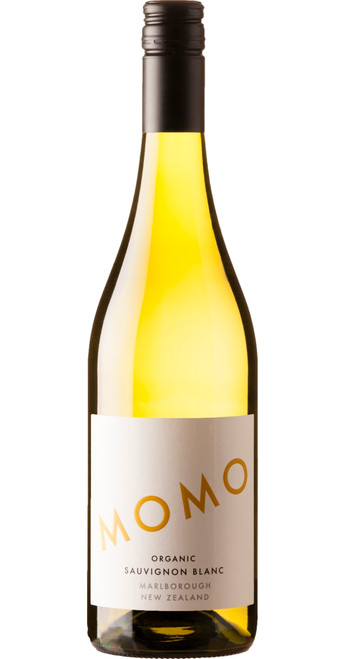 MOMO Sauvignon Blanc, Momo 2019, Marlborough, New Zealand