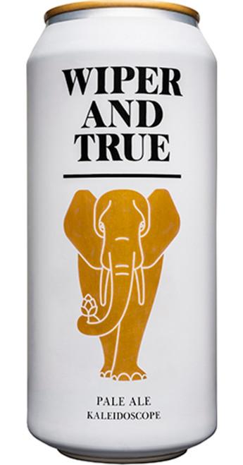 Wiper & True Pack of 12 Wiper and True Kaleidoscope Pale Ale