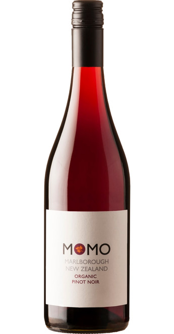 MOMO Pinot Noir, Momo 2018, Marlborough, New Zealand