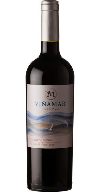 Cabernet Sauvignon Reserva 2018, Viñamar