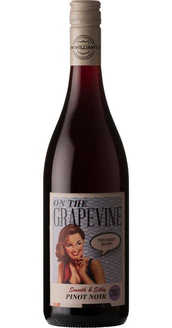 On The Grapevine Pinot Noir, On The Grapevine 2018, South Australia, Australia