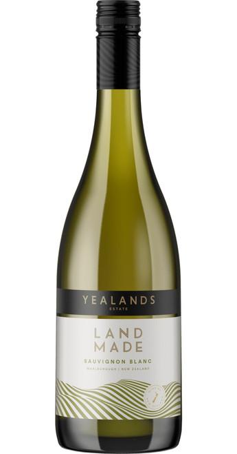 Land Made Sauvignon Blanc 2019, Yealands Estate, Marlborough, New Zealand