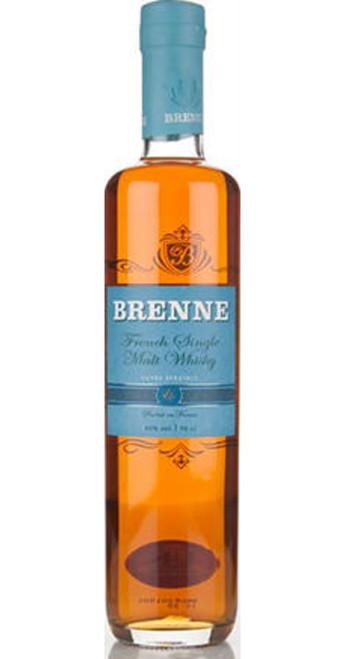 Brenne Brenne Cuvée Spéciale Single Malt Whisky