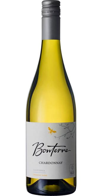 Organic Chardonnay, Bonterra 2018, California, U.S.A.