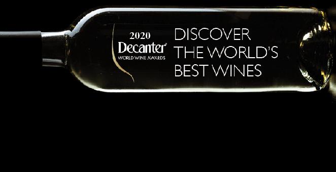 Decanter Awards 2020