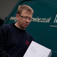 Stewart Ranshaw - Warehouse & Distribution