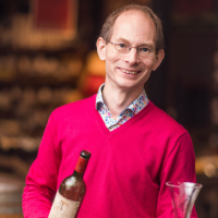 Tom King - Fine Wine Manager