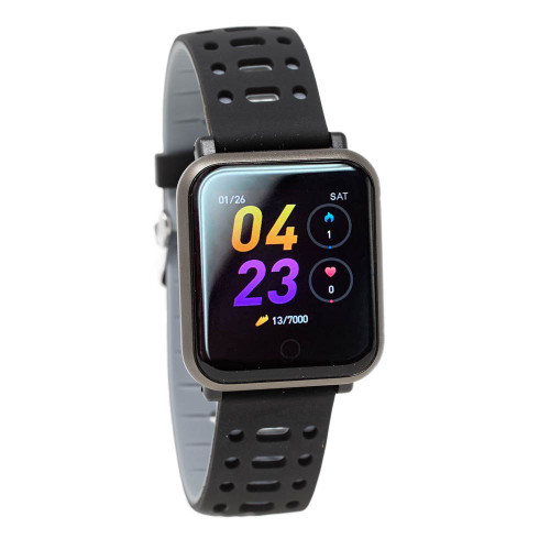 PubuFit Smart Watch