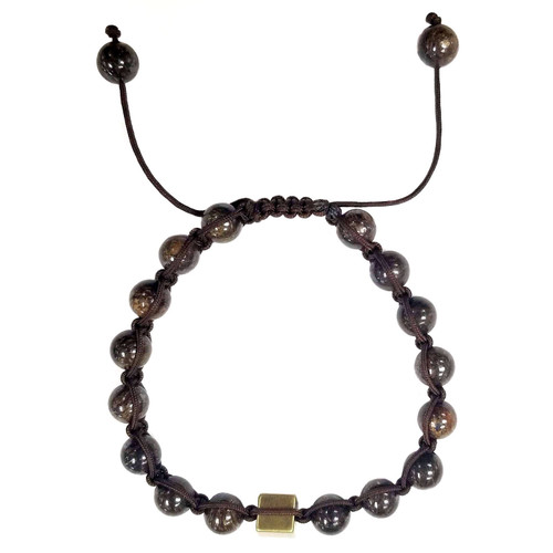 Bronzite Marame Bangle