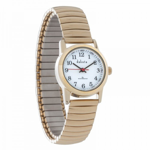 Stretch EL Petite - Gold Case
