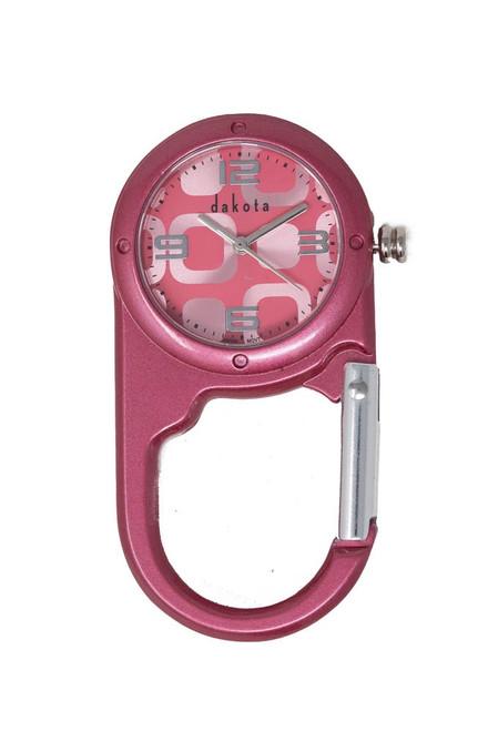Pink Micro Miniclip