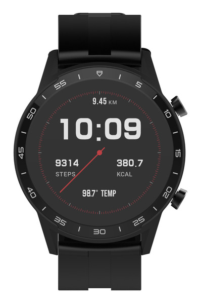 Wellness Plus Smart Watch
