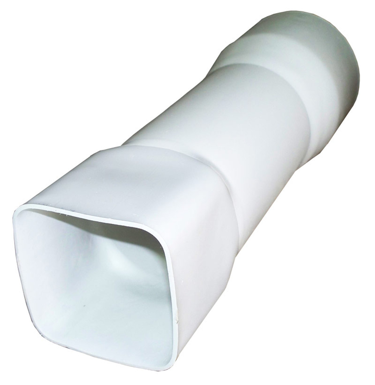Split Square Bore Adapter