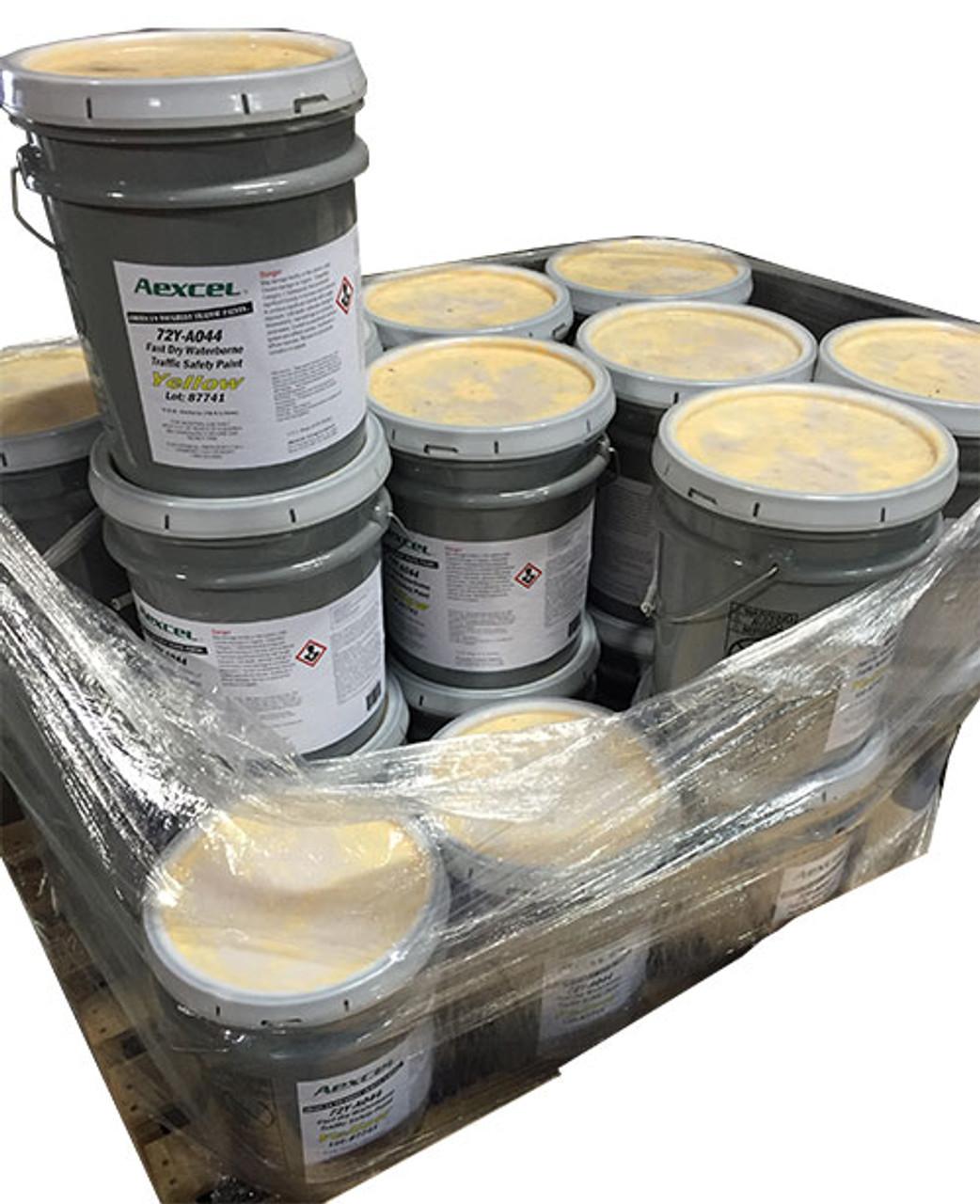Aexcel Traffic Paint Osburn Associates Inc Store