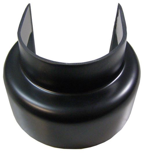 Duct to Riser Cap