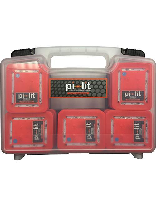 pi-lit kit