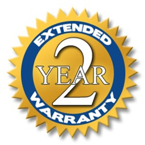 Extended BC4k 2 Year/.5ohm Warranty