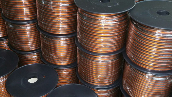 Crescendo Premium 14 Gauge OFC Speaker Cable