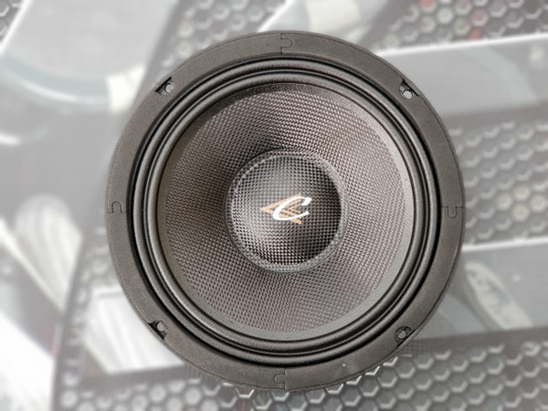 "PWX 8"" Midrange Speaker"