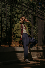 3 Smooth Tips to Get Your Fall Transitional Style Right | Mens Early Fall Style Guide 2020