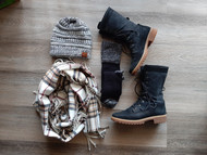 Winter/Holiday Must Haves