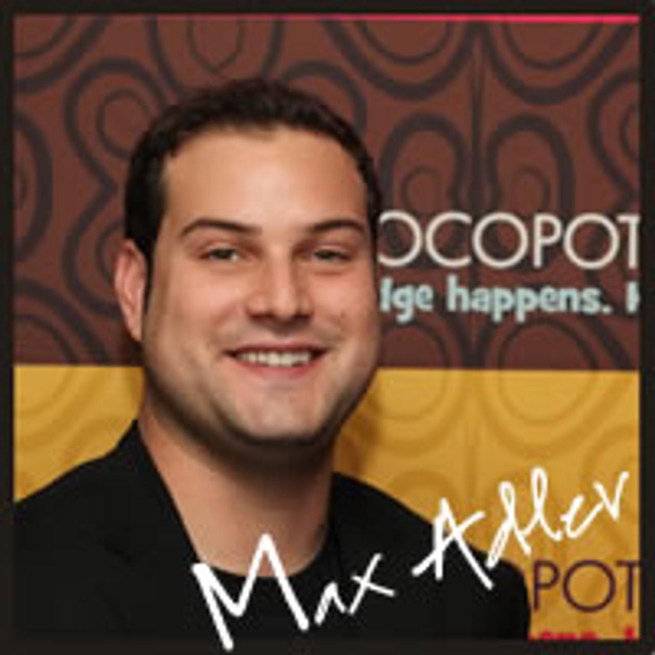Max Adler