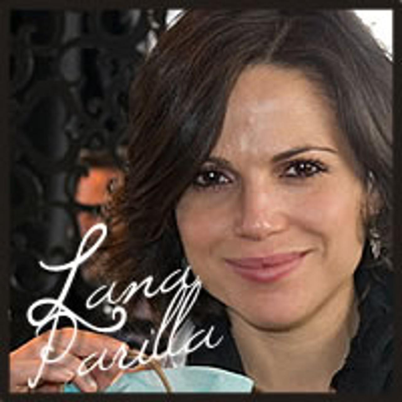 Lana Parilla
