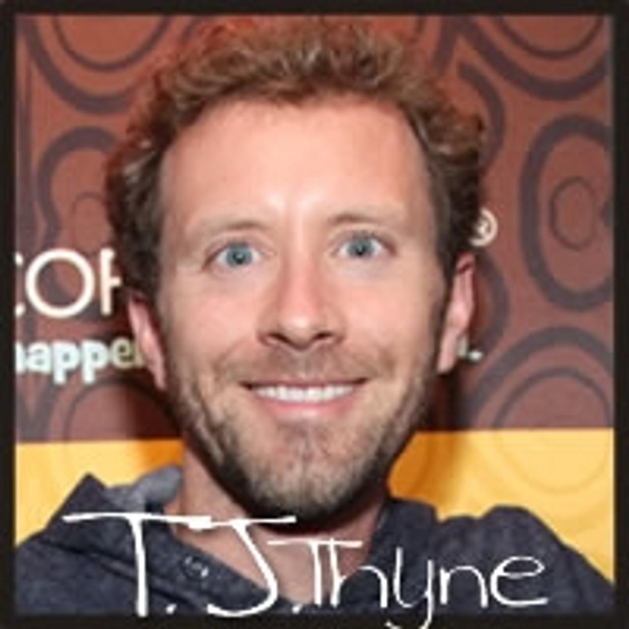 T.J.Thyne