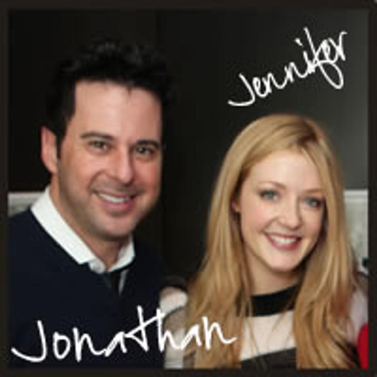 Jennifer & Jonathan
