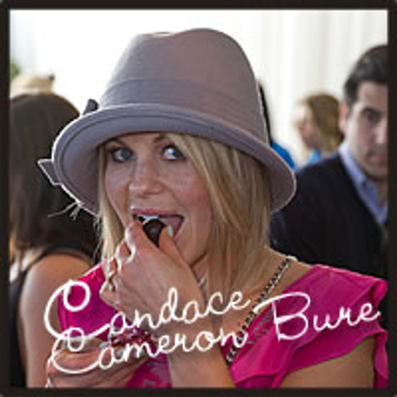 Candace C Bure