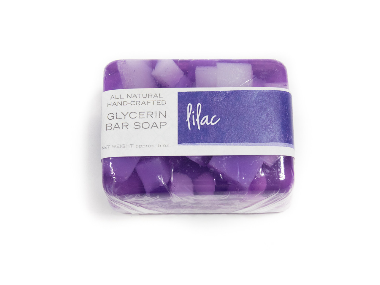 cf13b3f12e8 Lilac Bar Soap - Purpleologist