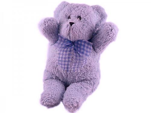 Lavender Filled Bear