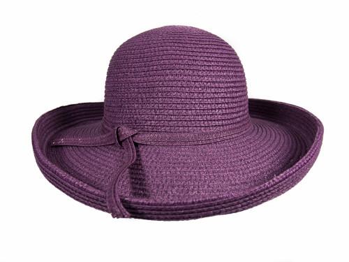 Roll Brim Hat